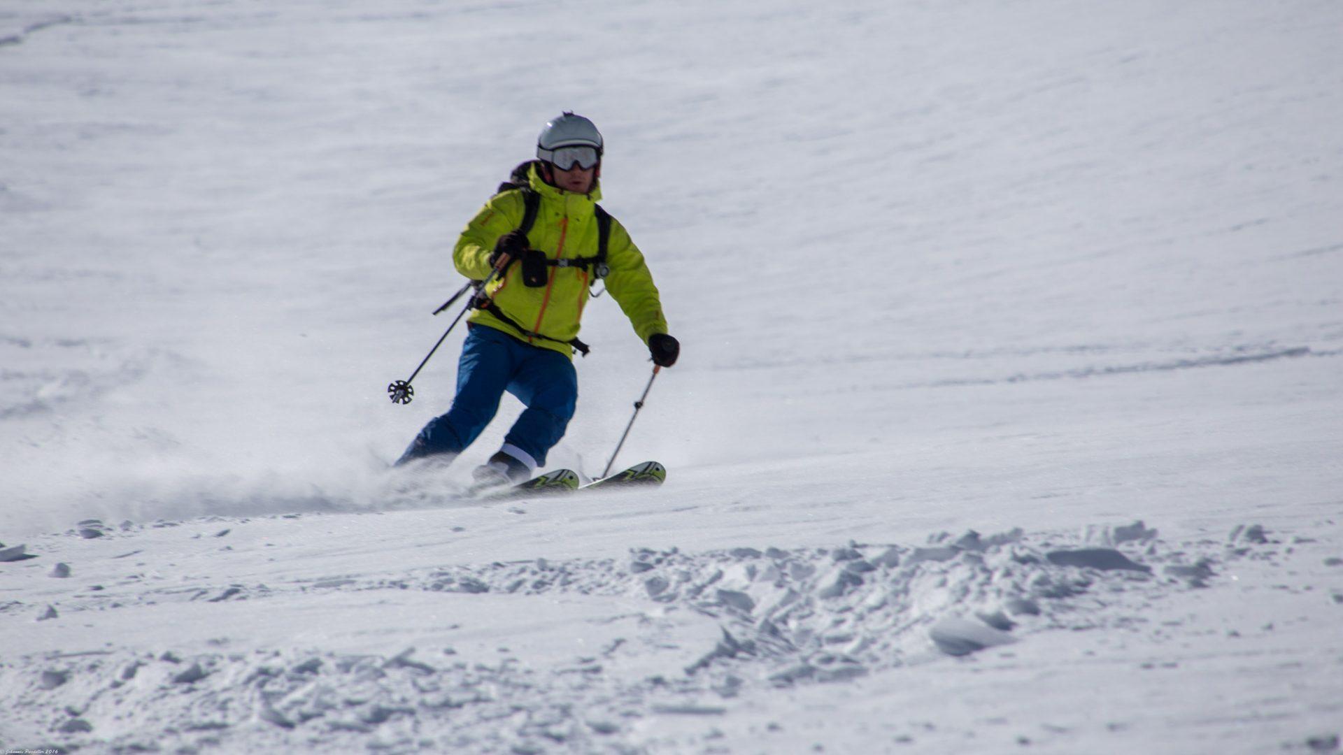Bergsteigertipp: Skitour-Reparaturwerkzeug für unterwegs