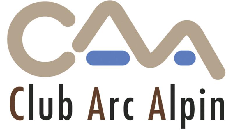 Logo Club Arc Alpin I AVS
