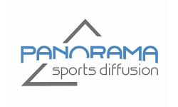 Logo Panorama Sports diffusion I AVS