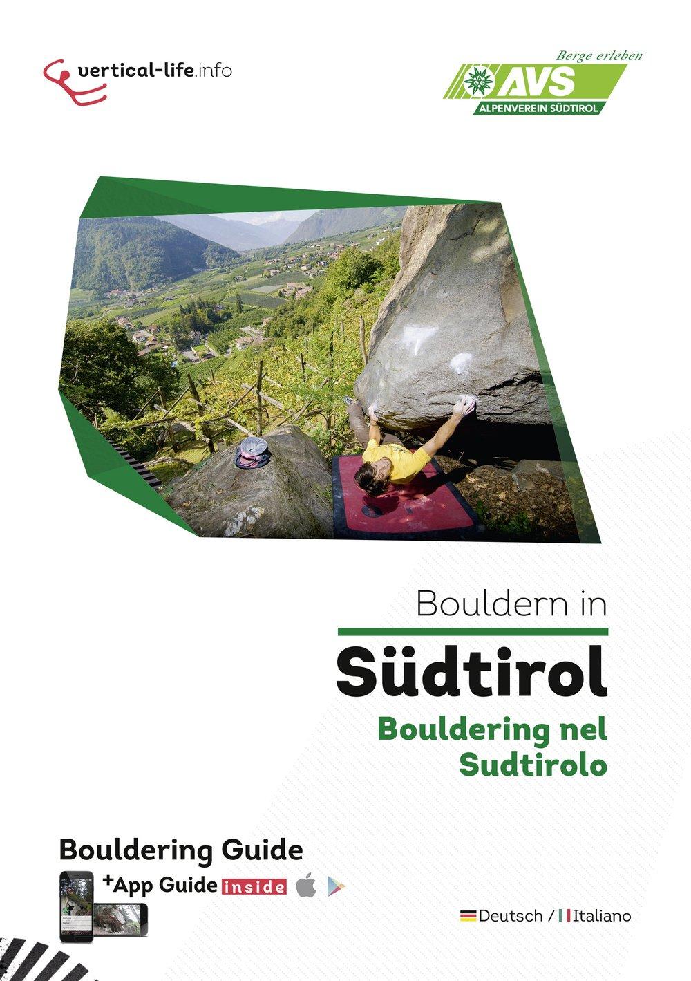 Vertical Life, Bouldern in Südtirol I AVS