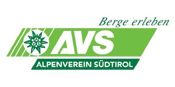 Logo Alpenverein Südtirol AVS