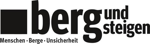Logo bergundsteigen I AVS