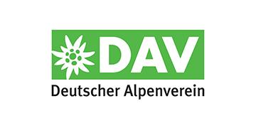 Logo Deutscher Alpenverein DAV I AVS