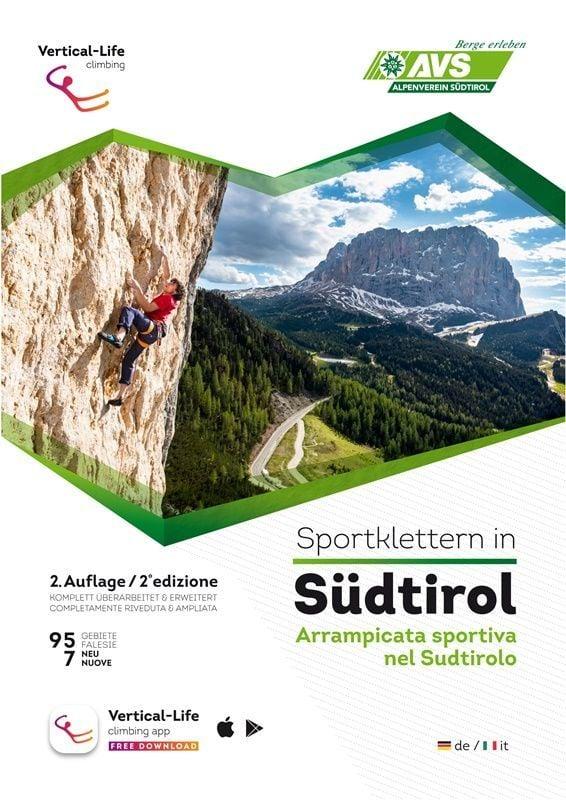Vertical Life, Sportklettern in Südtirol I AVS