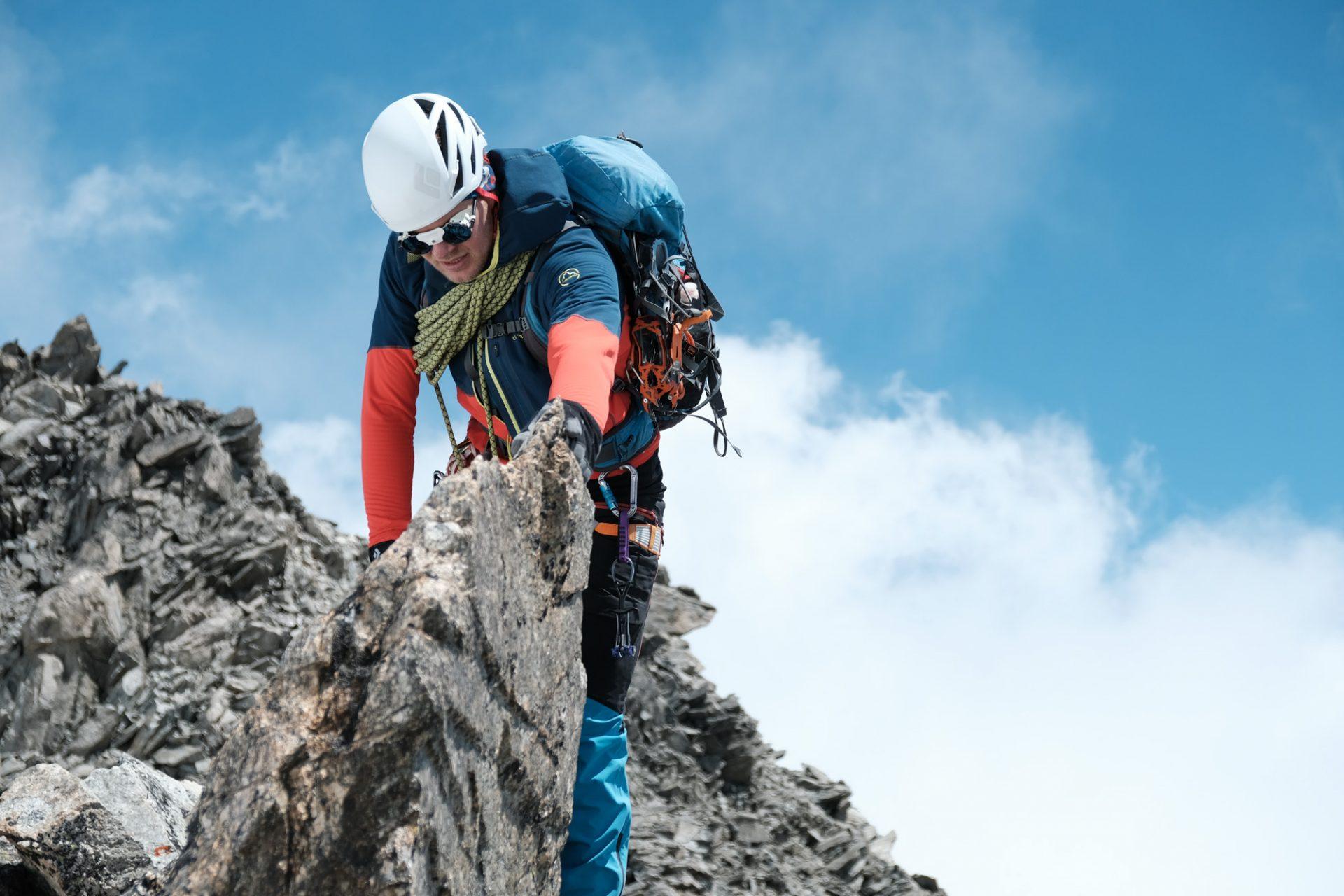 Westalpen Projekt Alpinist @MarkOberlechner I AVS