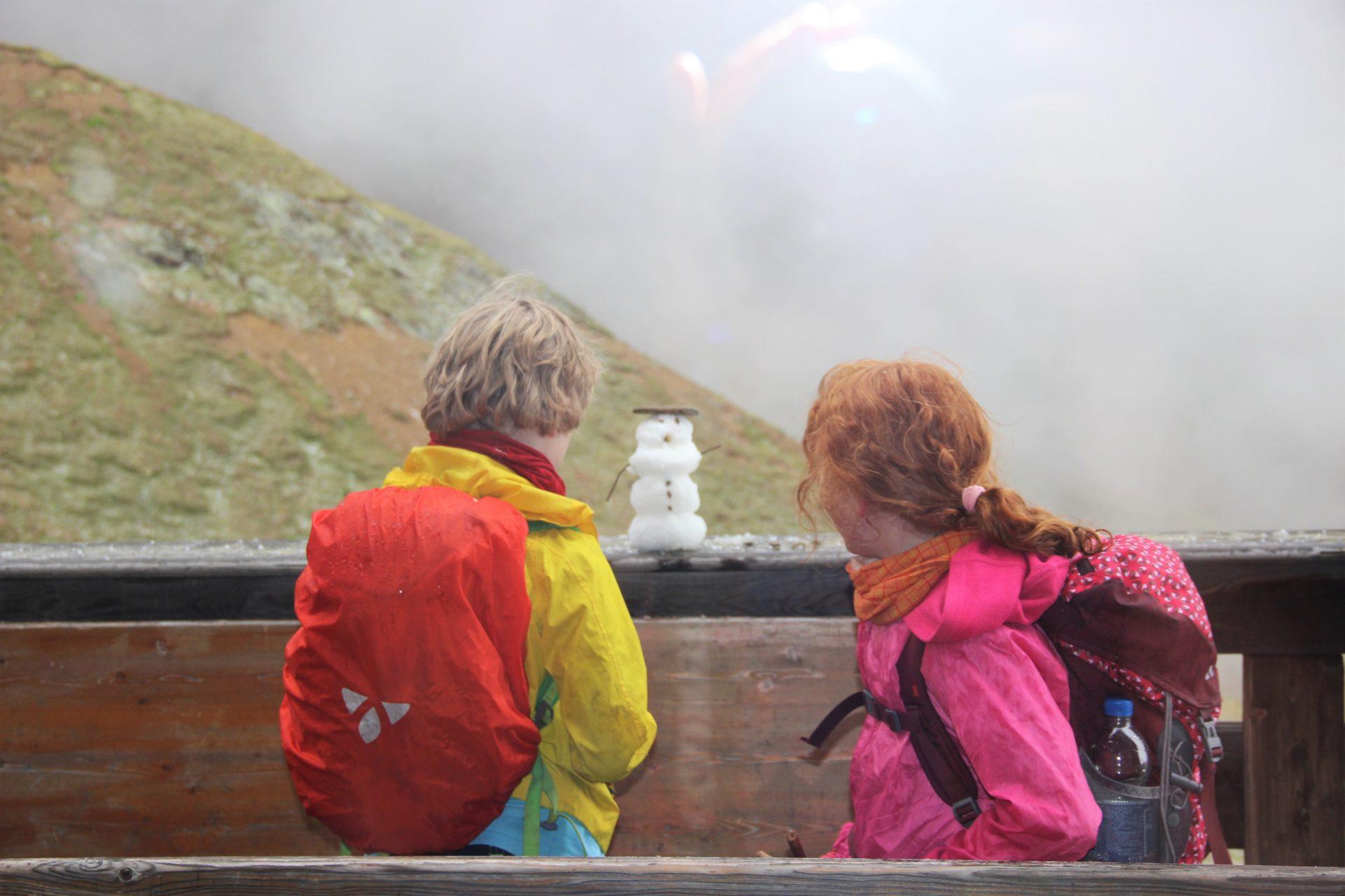 Bergferien für Familien @Karin Thöni