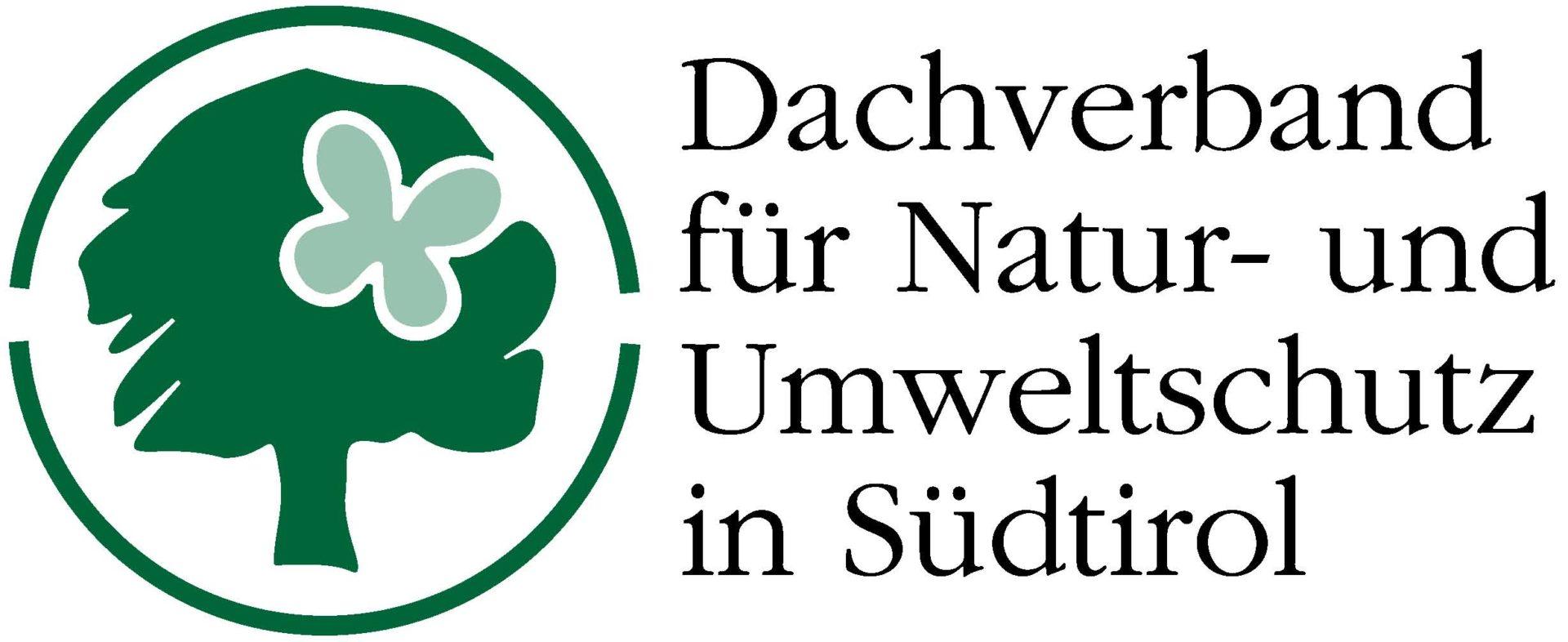 Logo Dachverband für Natur- und Umweltschutz in Südtirol