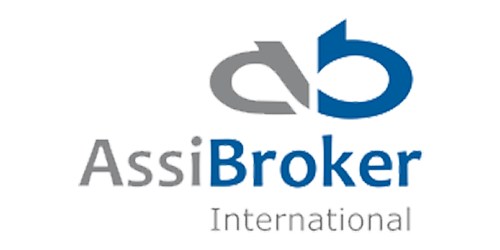 Logo AssiBroker International | AVS