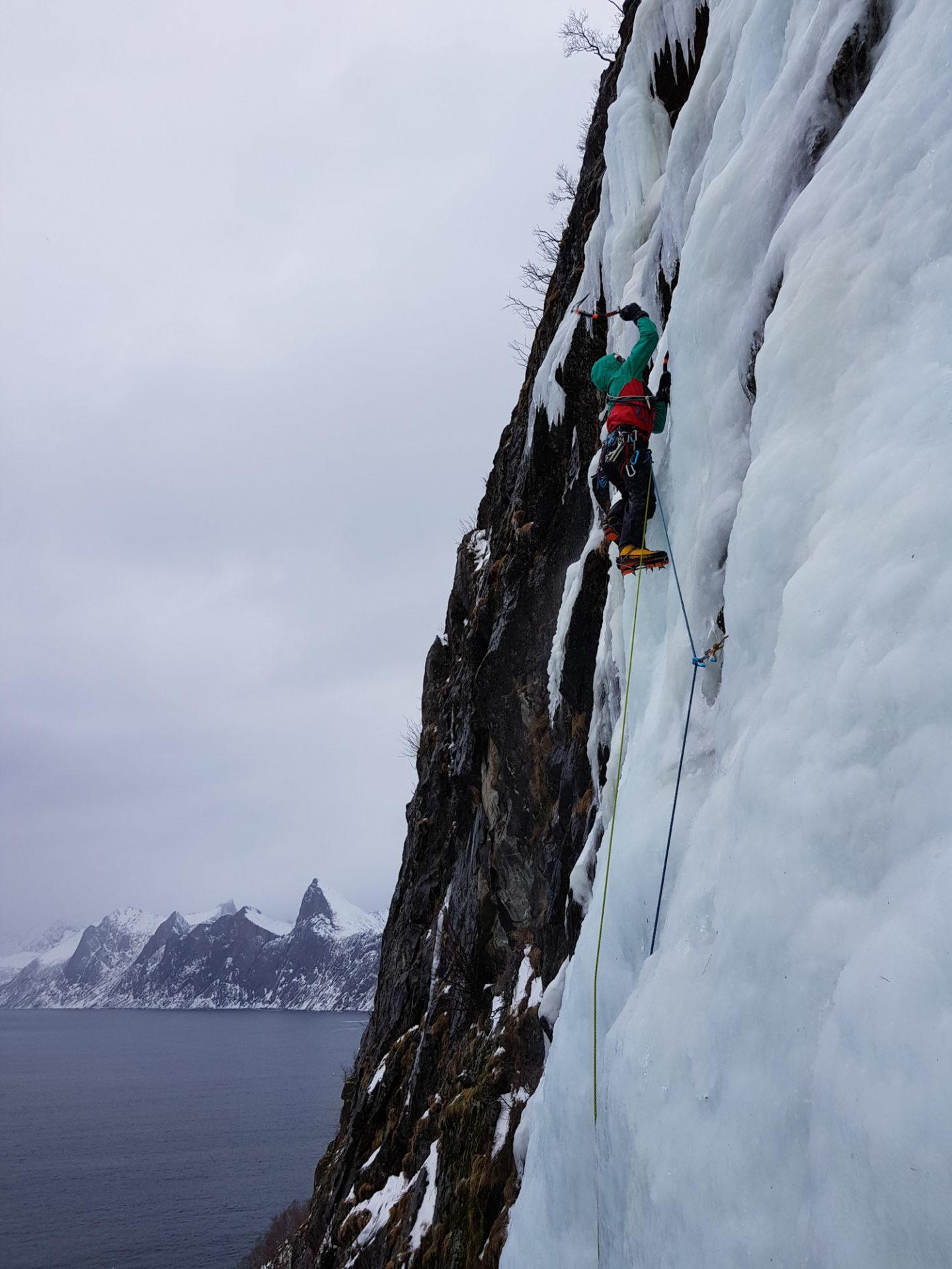 Norwegen @ Johannes Egger l AVS