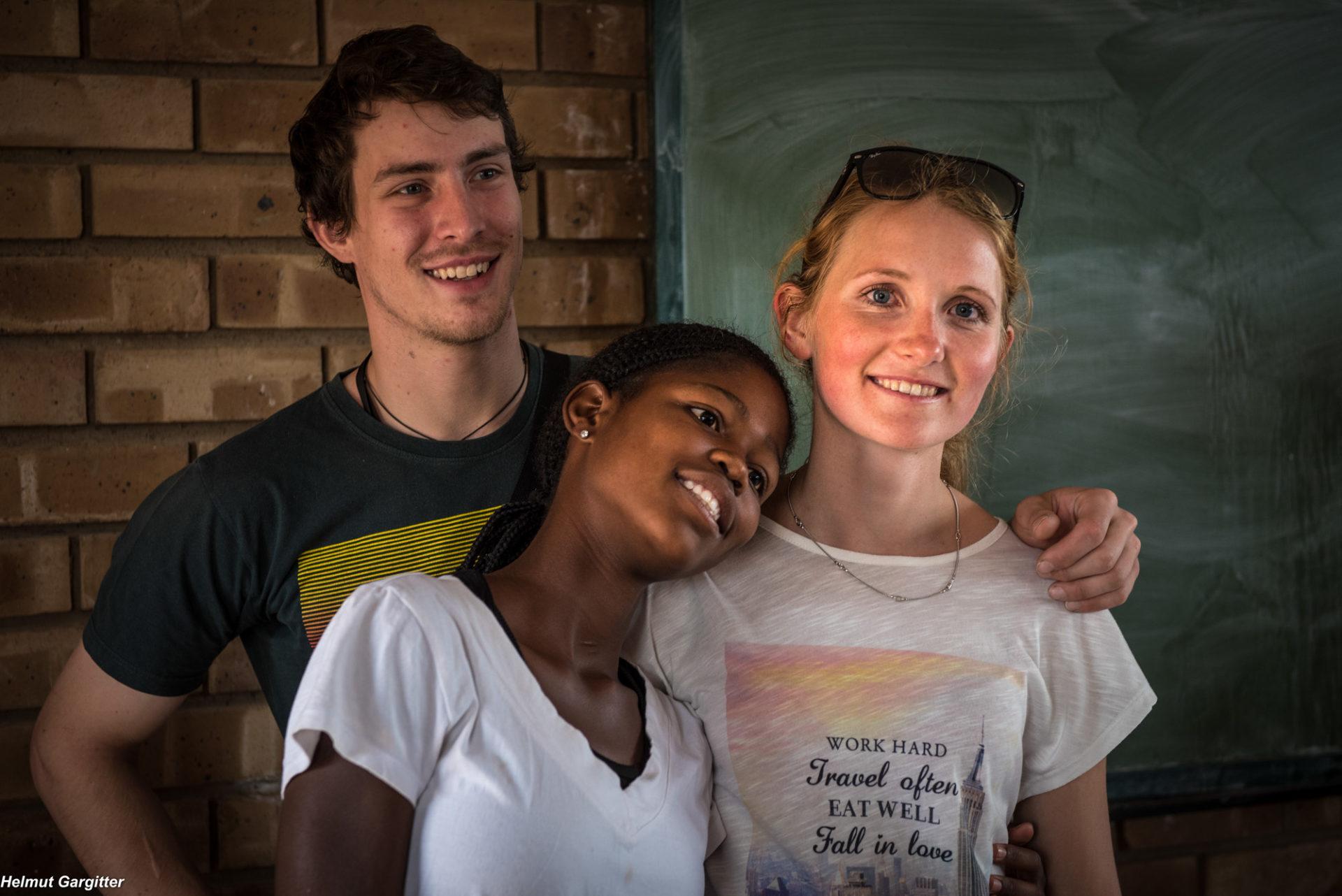 Südafrika @ Helmut Gargitter l AVS