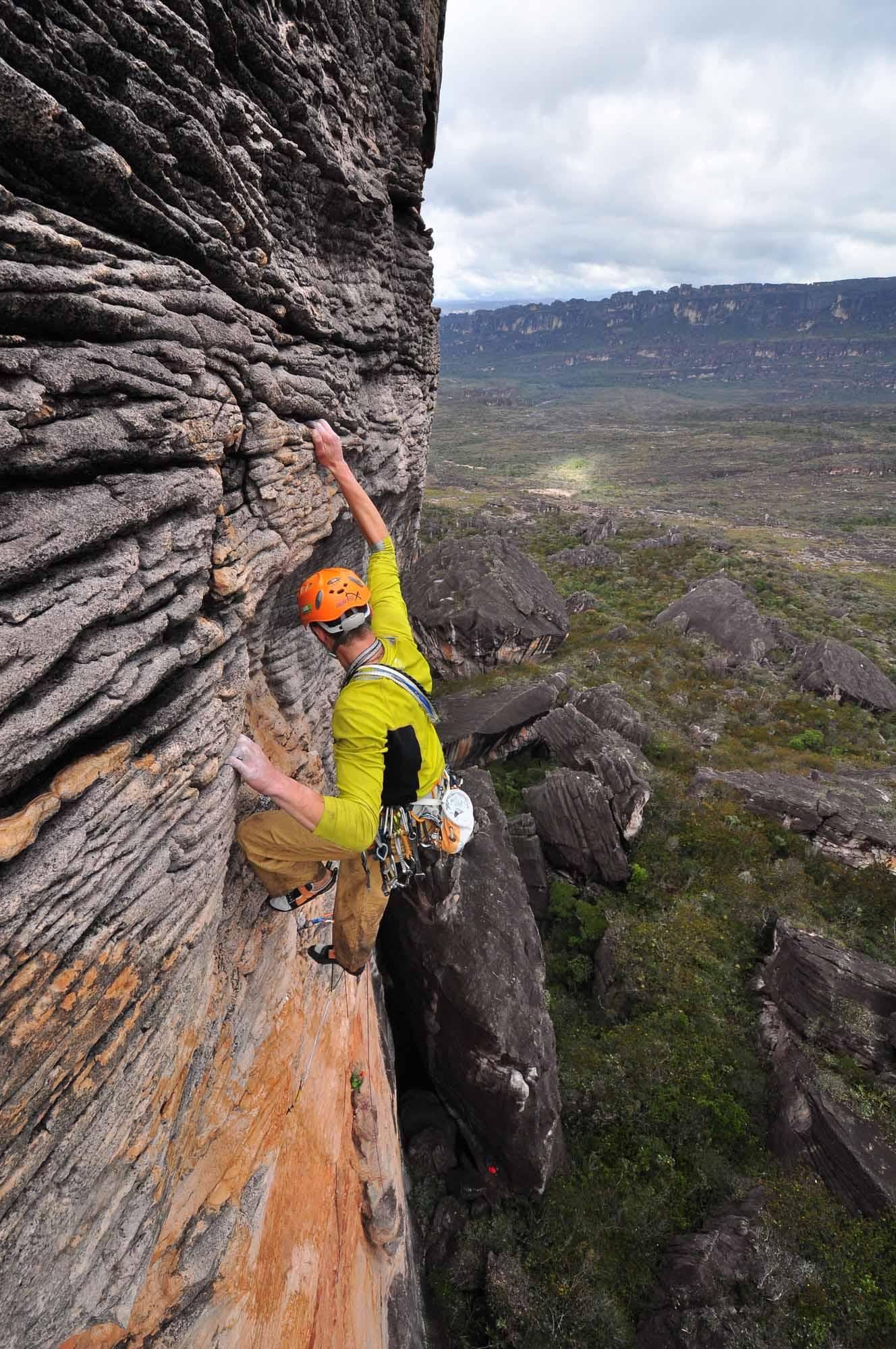 Venezuela @ Alpinist