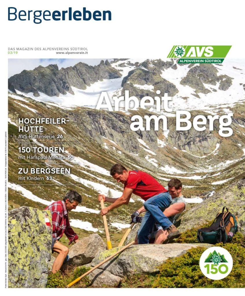 AVS-Magazin