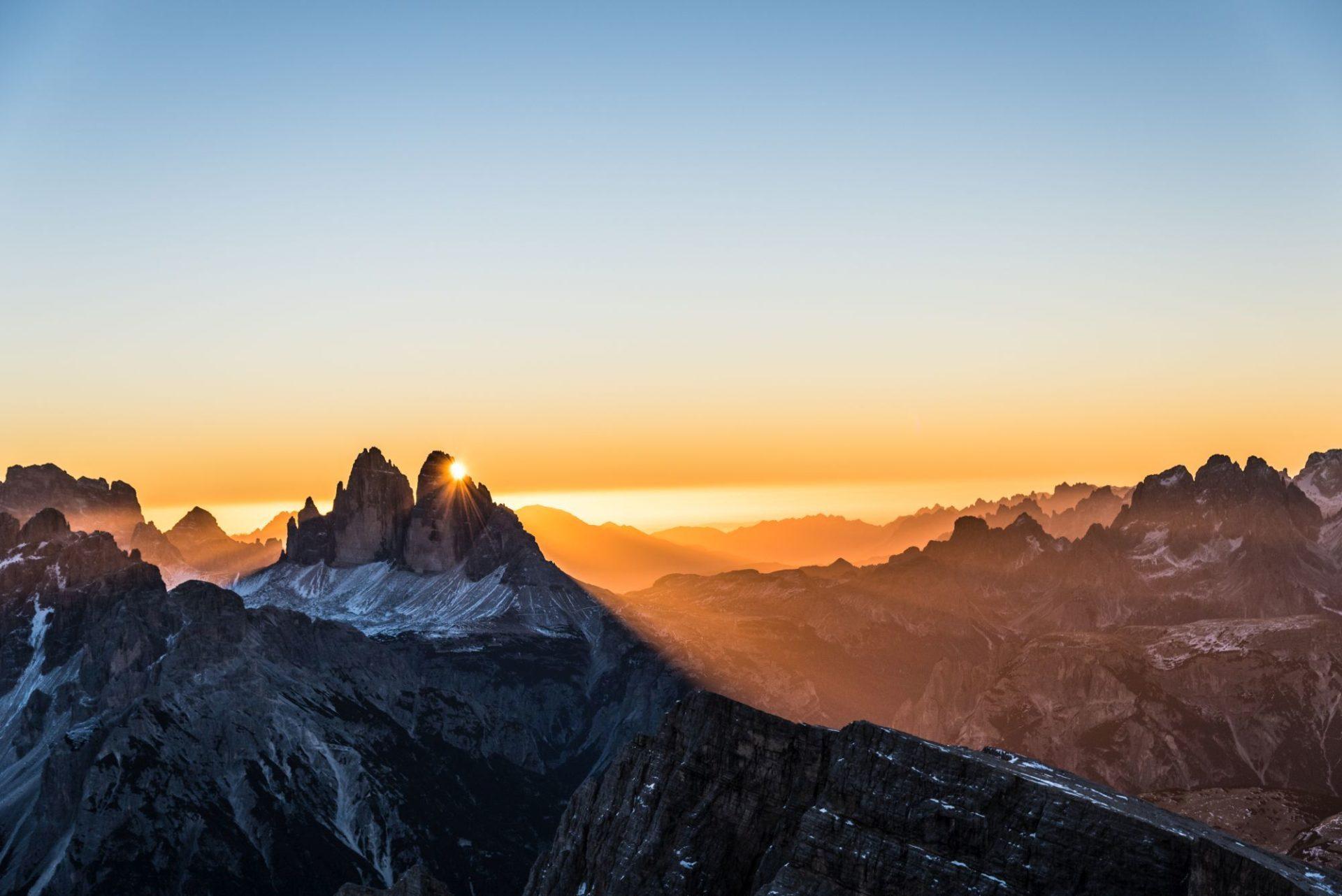 Alpiner Raum ohne Wert?