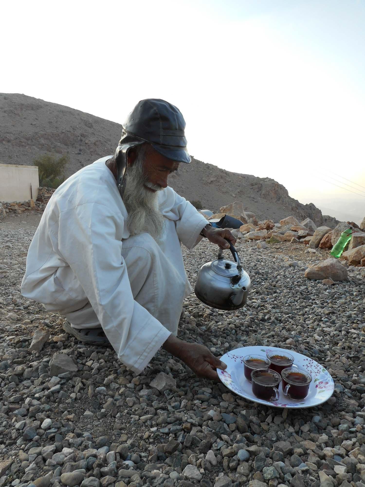 Oman © Simon Messner, Markus Kollmann, Philipp Prünster und Jan Kobald