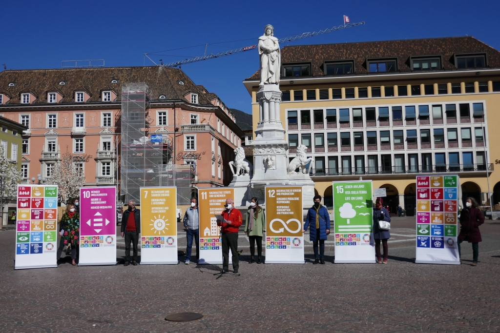 Recovery-Fund: Breite Allianz für nachhaltige Gesellschaft