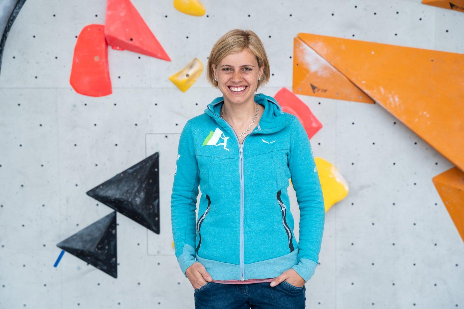 Alexandra Ladurner I (c) Jan Schenk