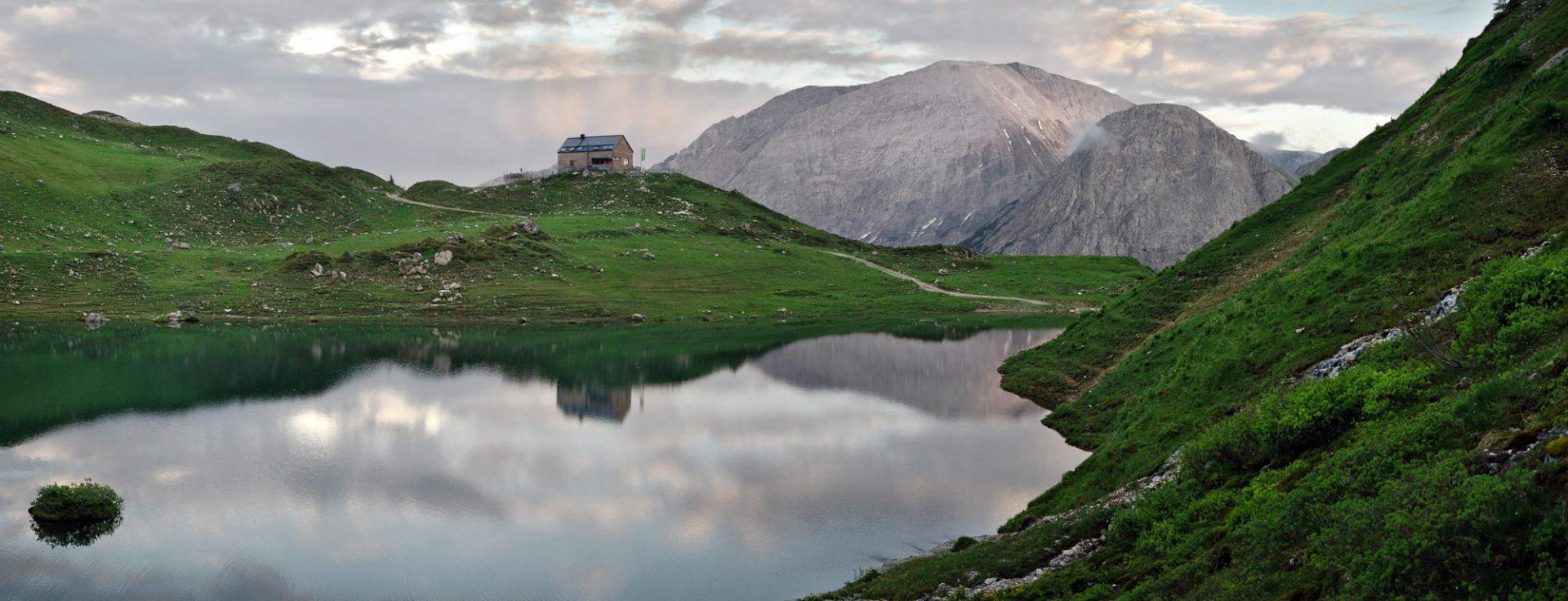Gegenrechtsabkommen – Vorteil für Alpenvereinsmitglieder