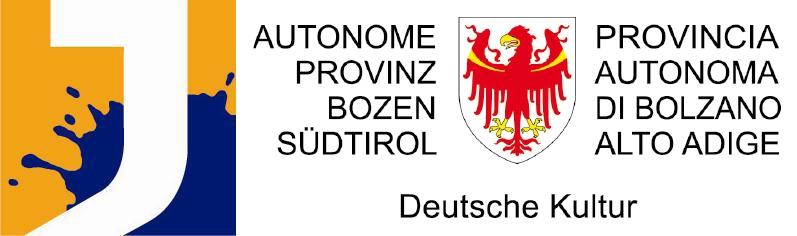 Logo Amt für Jugendarbeit Südtirol