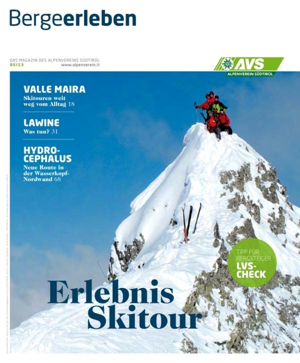 Berge erleben_05_2013_Cover