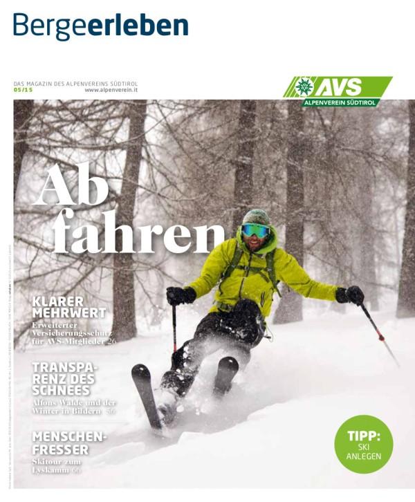 Berge erleben_05_2015_Cover