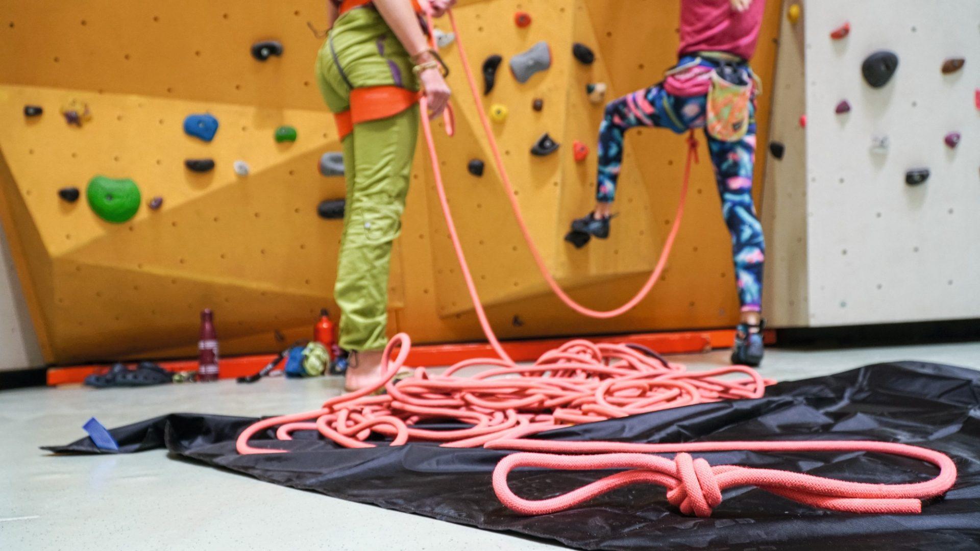 Bergsteigertipp: Klettern mit K(n)öpfchen!