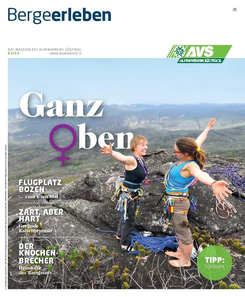 Berge erleben_01_2016_Cover
