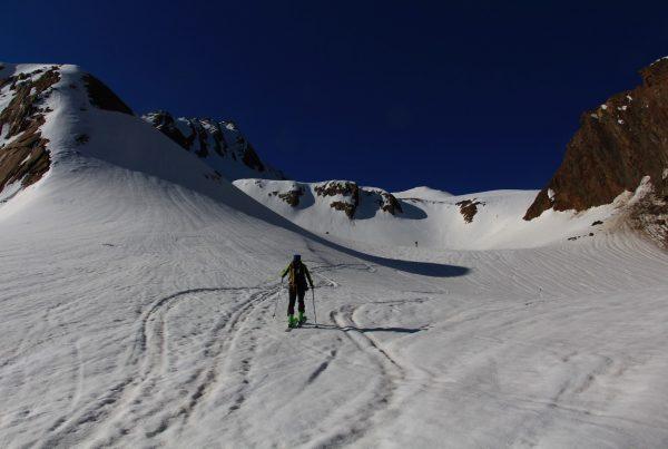 Texelspitze (c) Eduard Gruber, alpenvereinaktiv.com