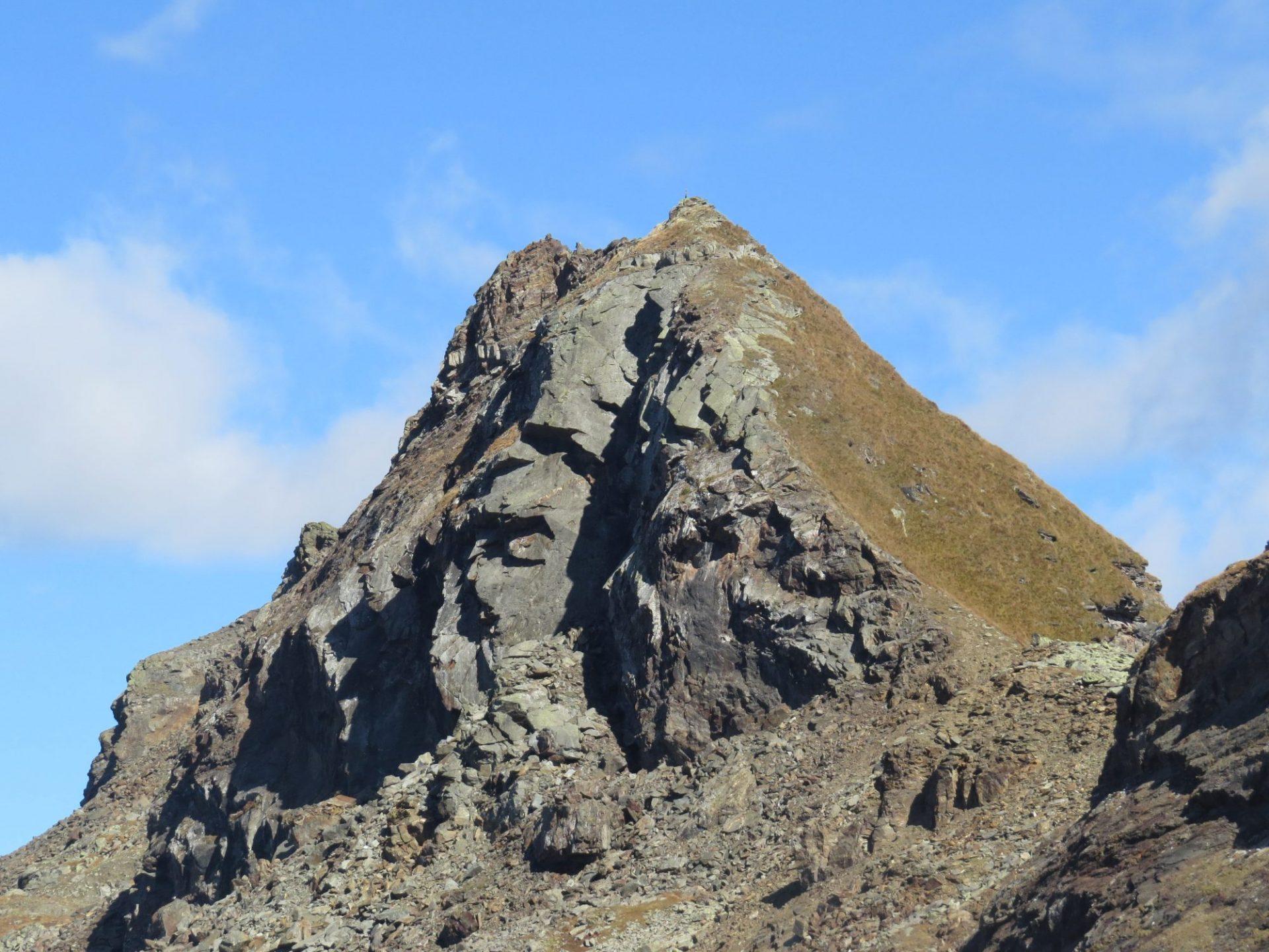 Vierhirtenknott I Berge erleben © Johannes Ortner