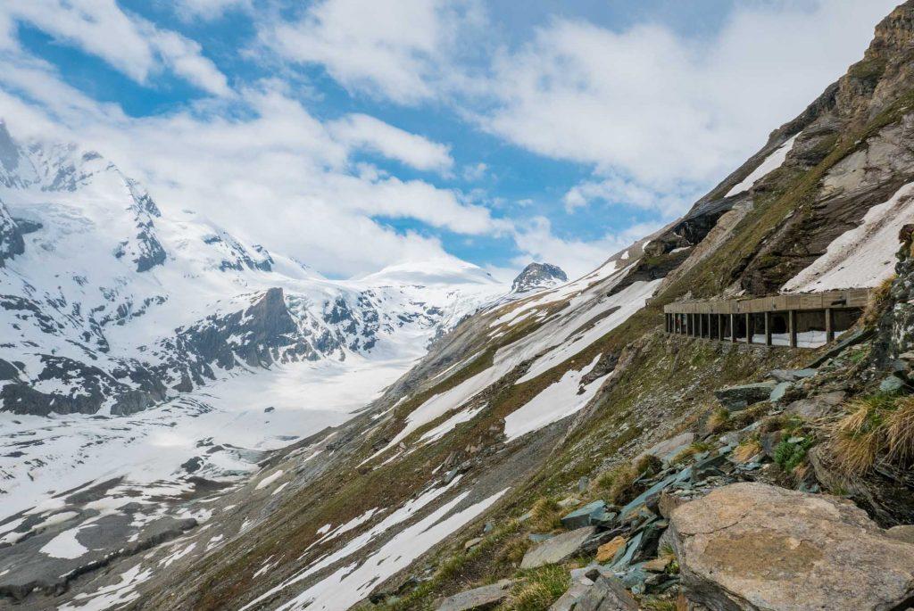 Alpinist Eis- und Nordwände © Veit Bertagnolli