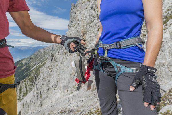 Bergsteigertipp Ausrüstung I (c) Norbert Freudenthaler I ÖAV