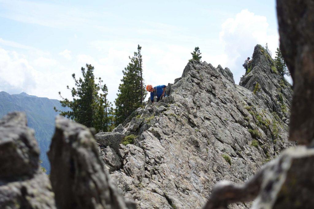 Alpinist That Zero Emmision Feeling © Martin Dejori