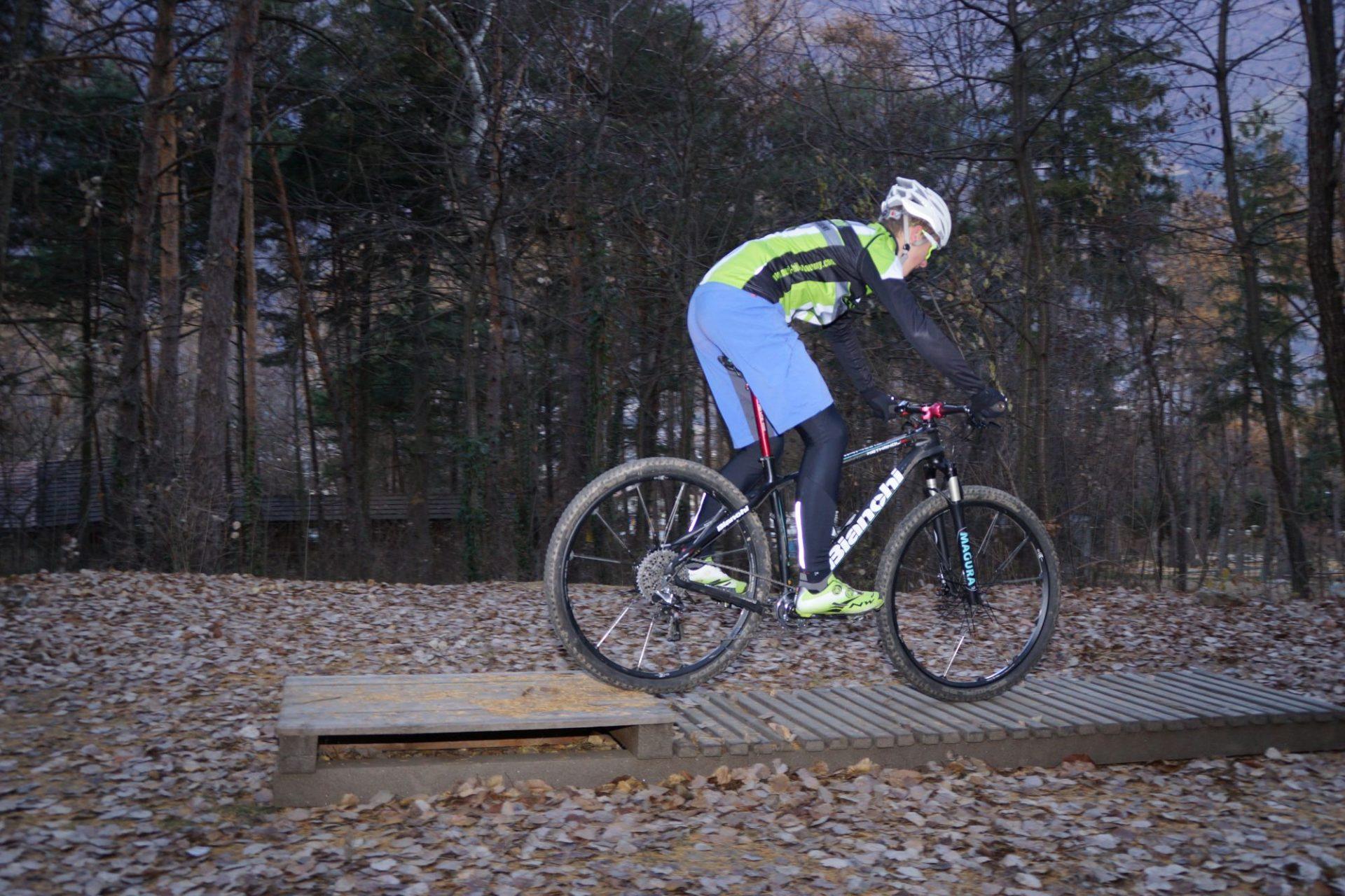 Bergsteigertipp MTB Hindernis 05 I (c) OetziBikeAcqademy