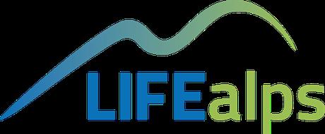 Logo / Lifealps