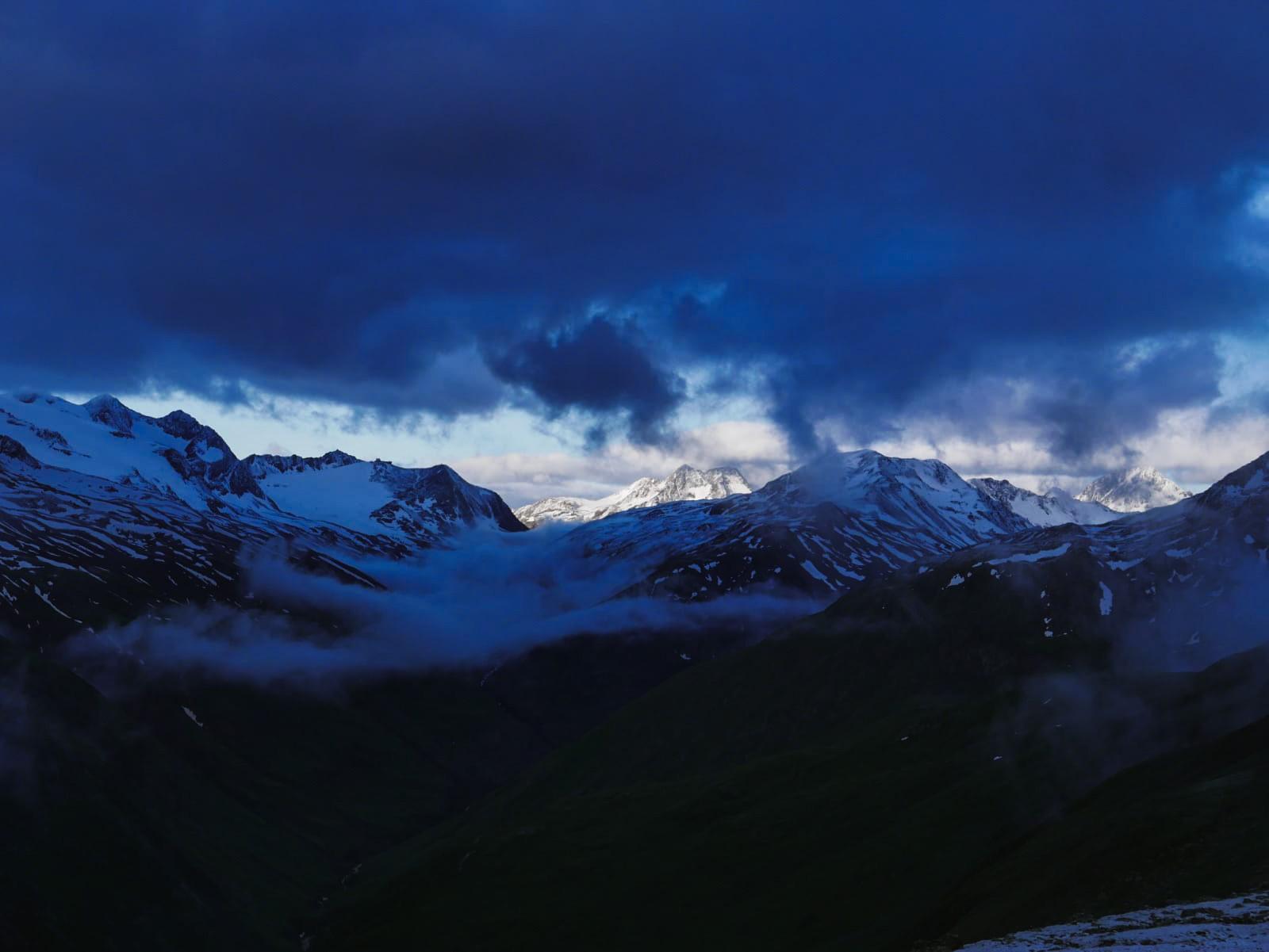 Wild & Spitze – 18 Frauen auf Nordtirols höchstem Gipfel