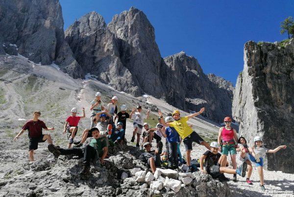 Abenteuer on the rocks I @Georg Profanter I AVS