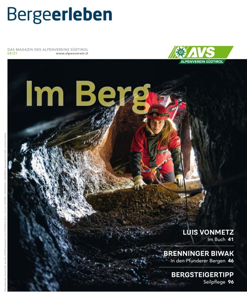 Berge_erleben_04_2021_Cover   (c)AVS