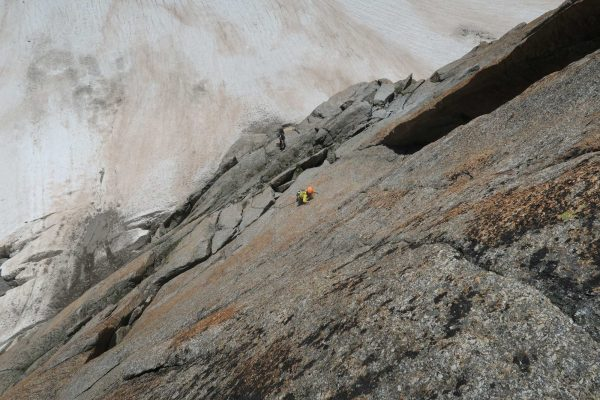 Granit und Tonalit © Alexandra Ladurner