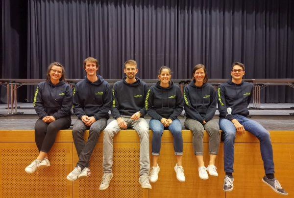 Neuer Fachausschuss Jugend & Familie I (c) Andrea Hochkofler I AVS