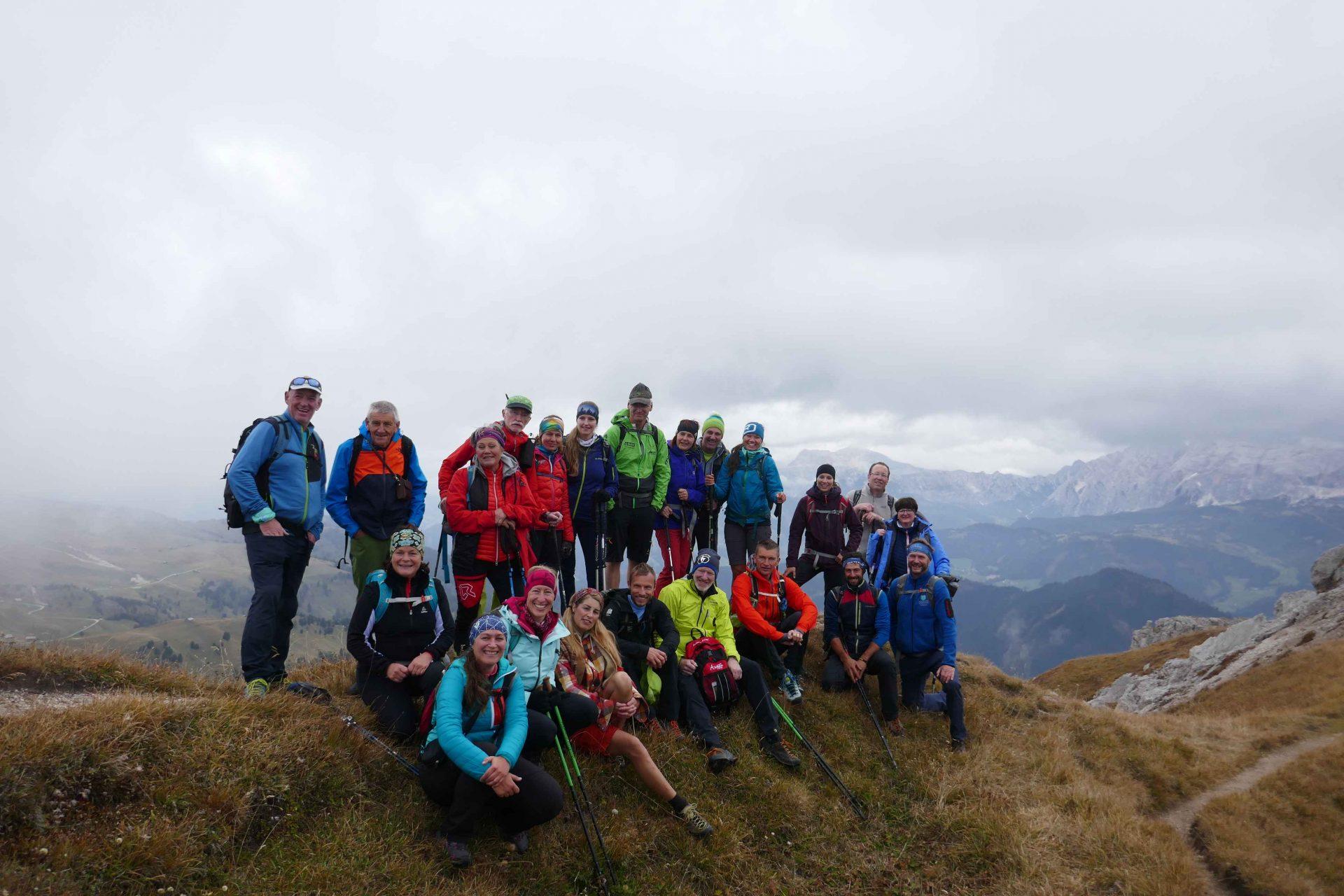 Wanderung Dolomiten-Höhenweg I ©Anna Pichler I Bergsteigerdörfer