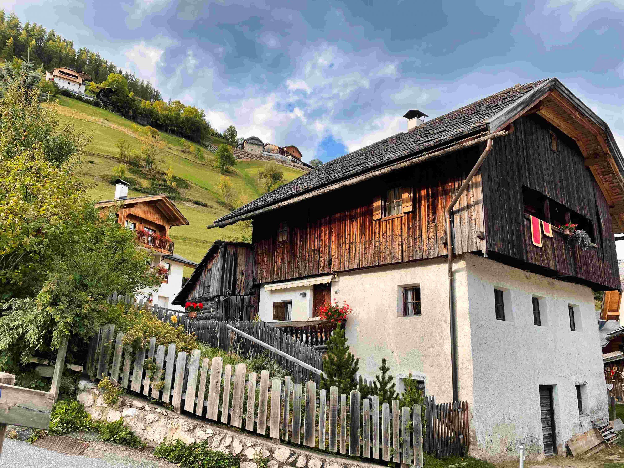 Impression I ©Ingo Ortner, Bergsteigerdorf Mauthen I Bergsteigerdörfer